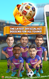 Download Kings of Soccer - Multiplayer Football Game 2.0.1 APK