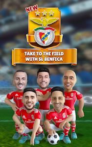 screenshot of Kings of Soccer - Multiplayer Football Game version 2.1.0