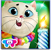 Download Kitty Cat Birthday Surprise 1.0.5 APK