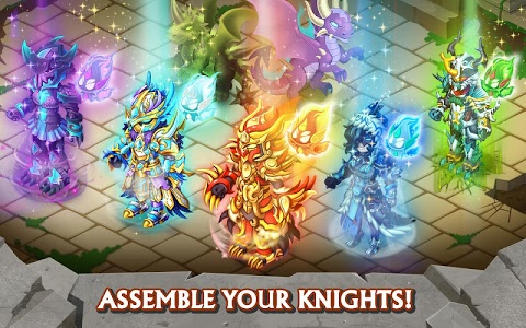 Download Knights & Dragons - Action RPG 1.53.000 APK