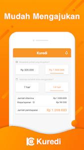 Download Kuredi – Pinjaman Dana Online Uang Cepat 1.2.1 APK