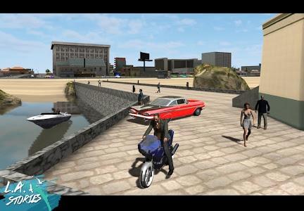 Download L.A. Crime Stories Mad City Crime 1.26 APK