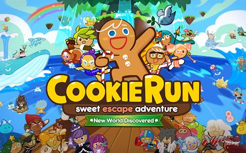Download LINE Cookie Run 6.1.3 APK