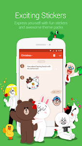 Download LINE: Free Calls & Messages  APK