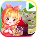 Download Little Red Riding Hood, Bedtime Book Fairytales 1.7.4 APK