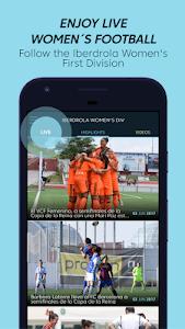 Download La Liga TV - Official soccer channel in HD 5.0.11 APK
