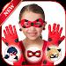 Download Ladybug Dress up Camera 2.0 APK
