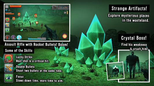 Download Last Hope - Zombie Sniper 3D 5.13 APK