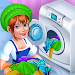 Download Laundry Service Dirty Clothes Washing Game 1.7 APK