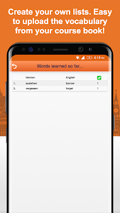 Download Learn German Vocabulary Free 2.6.2 APK