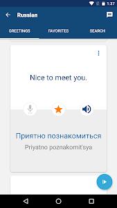 Download Learn Russian Phrases | Russian Translator  APK