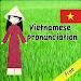 Learn Vietnamese Pronunciation