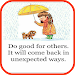 Download Lessons In Life Quotes 1.0 APK