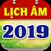 Lich Van Nien 2018 - Lich Van su & Lich Am