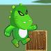 Download Little Alien Ben 10 Run 1.0 APK