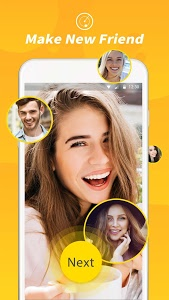 Download Live Chat - Meet new people via free video chat 03.01.13 APK