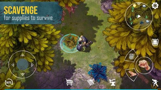 Download Live or Die: survival 0.1.228 APK