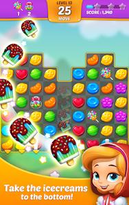 Download Lollipop: Sweet Taste Match 3 1.7.11 APK