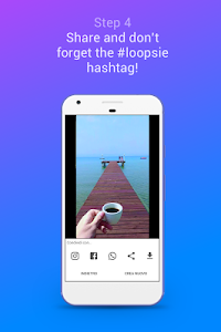 Download Loopsie - Motion Video Effects & Living Photos 2.4.9 APK
