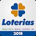 Download Loterias 2018 - Mega Sena, Quina, Lotofácil, etc 1.0 APK