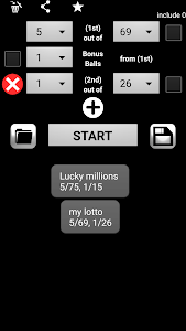 Download Lotto Draw Machine 2.0 APK