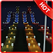 Download Lucky Block Race Map for MCPE 1.5 APK