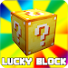 Download Lucky Blocks MOD for Pocket Edition 1.0 APK