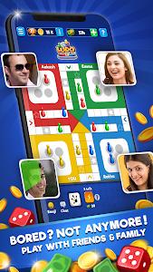 screenshot of Ludo Club - Fun Dice Game version 1.1.22