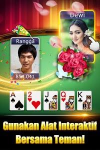 screenshot of Luxy Poker-Online Texas Holdem version 1.8.1.1