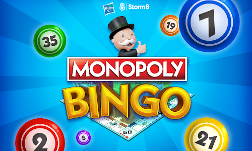 Download MONOPOLY Bingo!  APK