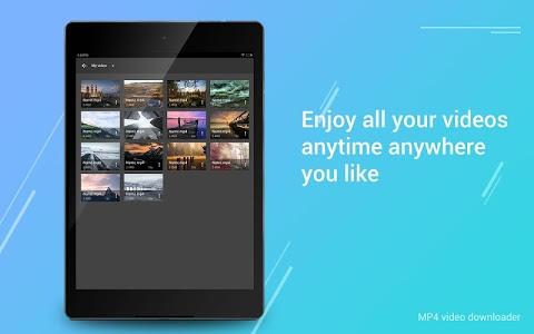 Download Free MP4 Video Downloader 1.2.9 APK