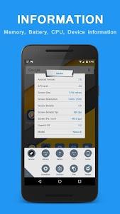 screenshot of Magic Swipe Plus - boost your phone version 1.3.3