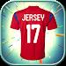 Download Make My Football Jersey 3.1 APK