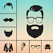 Download Man Photo Editor : Man Hair style ,mustache ,suit 1.7 APK