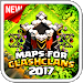 Download Maps of COC 2017 1.1 APK