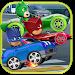 Download Masks Superheroes Car Racing Adventures 1 APK
