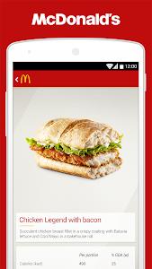 Download McDonald's UK 5.0.7 APK