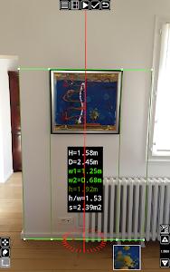 Download 3D Measure - Plumb-bob 06.10.00 APK