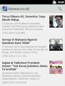 Download Media Islam Indonesia 1.6 APK