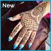Download Mehndi Design Latest 2018 (offline) 2.6 APK