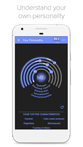 Download Mei: Messaging + AI 2.3.5-Prod APK