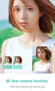 screenshot of MeituPic version 5.1.9.1
