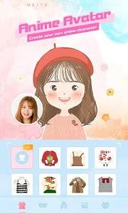 screenshot of Meitu – Beauty Cam, Easy Photo Editor version 8.3.5.7