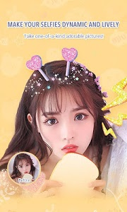 screenshot of Meitu version 6.5.0.0