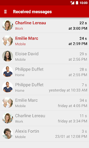 Download Free Visual Voicemail 2.6.6 APK