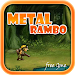 Download Metal Rambo war Shooting 1.1.1 APK