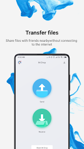 screenshot of File Manager : free and easily version V1-181224