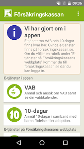 Download Mina Sidor 1.4.1 APK