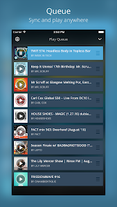 Download Mixcloud - Radio & DJ mixes 4.2.4 APK