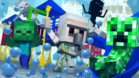 download mob skins for minecraft pe 1 2 apk downloadapk net
